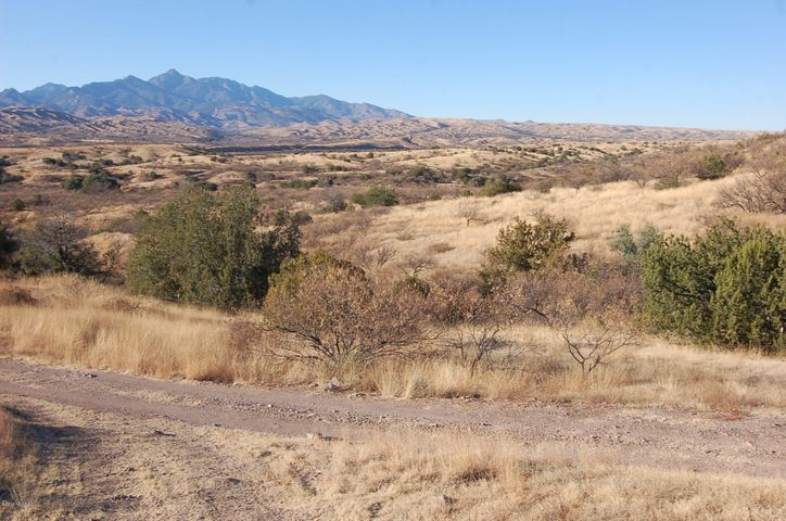Lot 12 Sonoita Springs Ranch Road, 12, Patagonia, AZ 85624