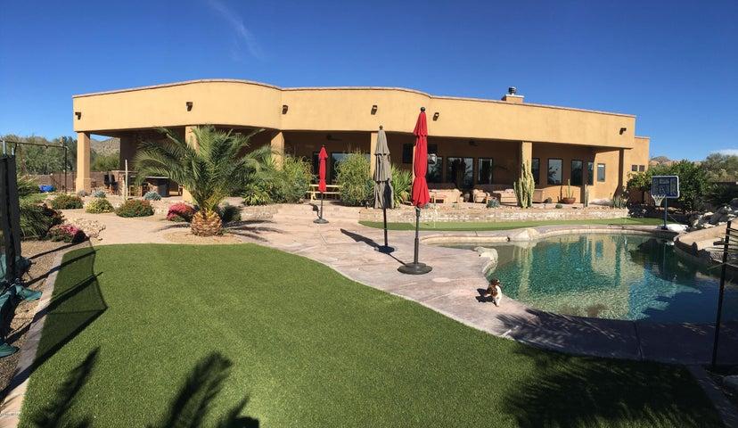 13543 N Chavez Ridge Place, Marana, AZ 85658