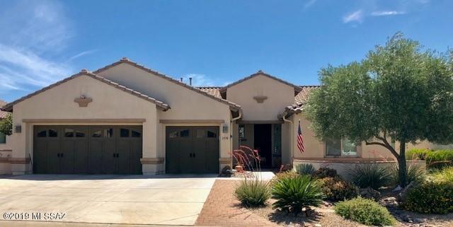 2538 E Glen Canyon Road, Green Valley, AZ 85614