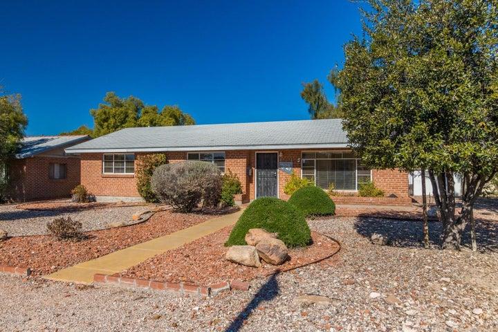 3025 E 4th Street, Tucson, AZ 85716