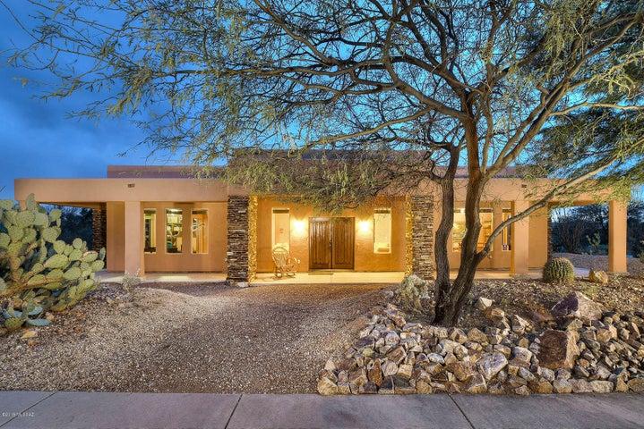 962 E Vault Mine Court, Green Valley, AZ 85614