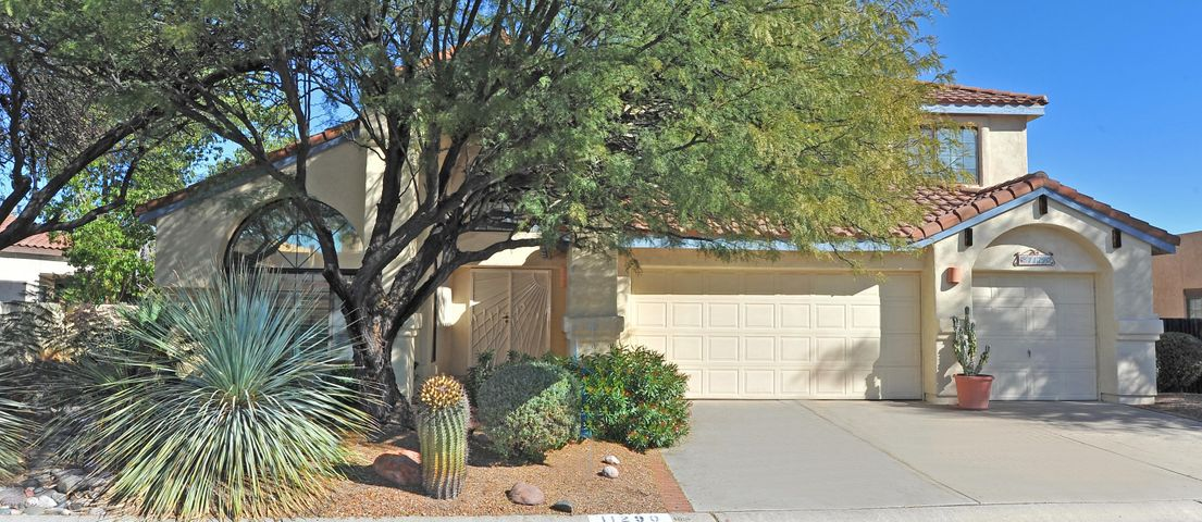 11290 N Scioto Avenue, Oro Valley, AZ 85737