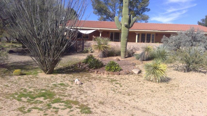 792 S Corpino De Pecho, Green Valley, AZ 85614