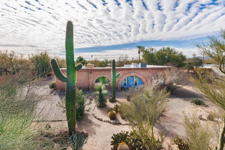 1119 W Middleton Road, Tucson, AZ 85704