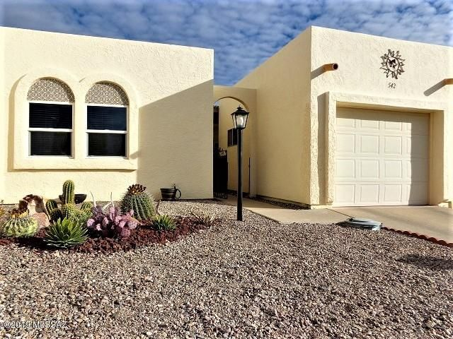 542 W Paseo Del Prado, Green Valley, AZ 85614