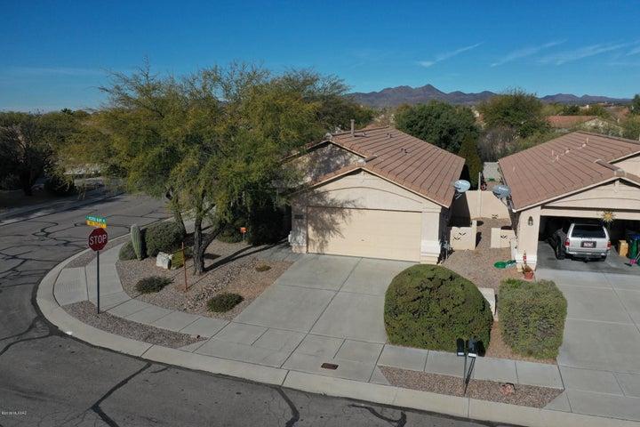 13329 N Vistoso Bluff Place, Oro Valley, AZ 85755