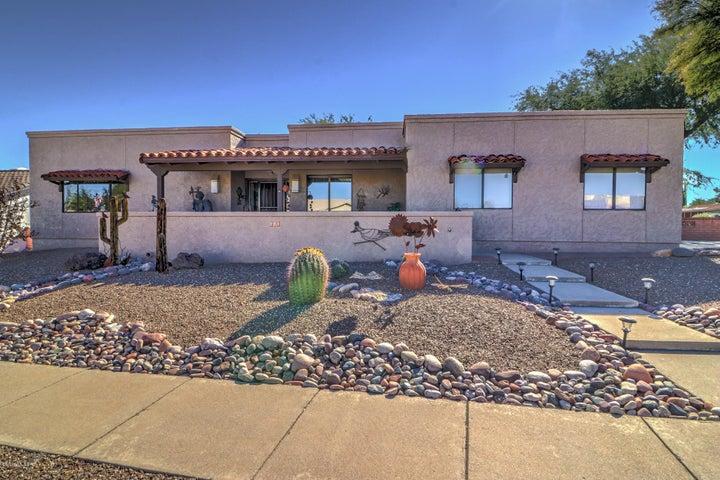 281 W Calle Nogal, Green Valley, AZ 85614