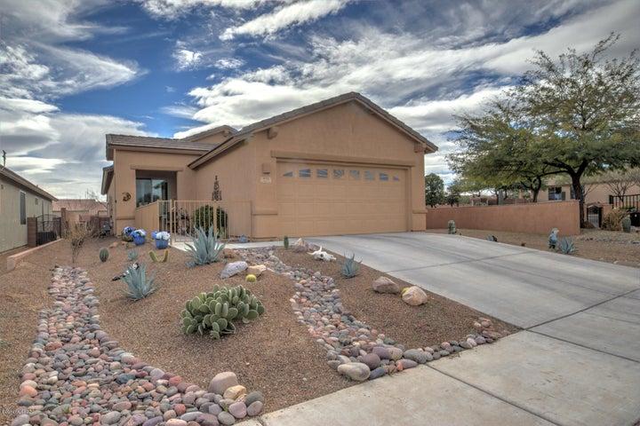 491 W Astruc Drive, Green Valley, AZ 85614
