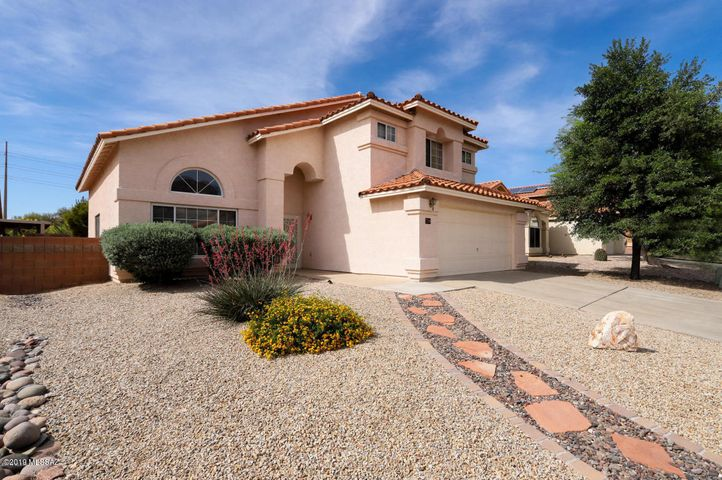 724 W Placita Vega Vista, Oro Valley, AZ 85737