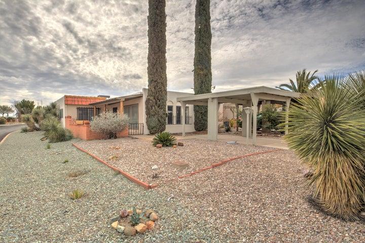 169 W Calle Del Chancero, Green Valley, AZ 85614