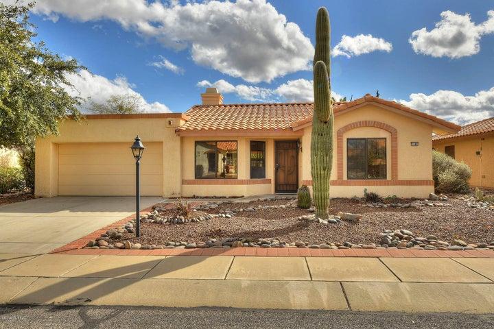1180 E Haystack Drive, Oro Valley, AZ 85755