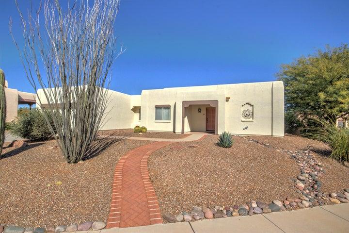 992 W Placita Agradable, Green Valley, AZ 85614