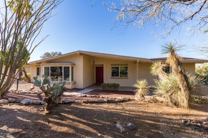 6121 N Placita Arco, Tucson, AZ 85718