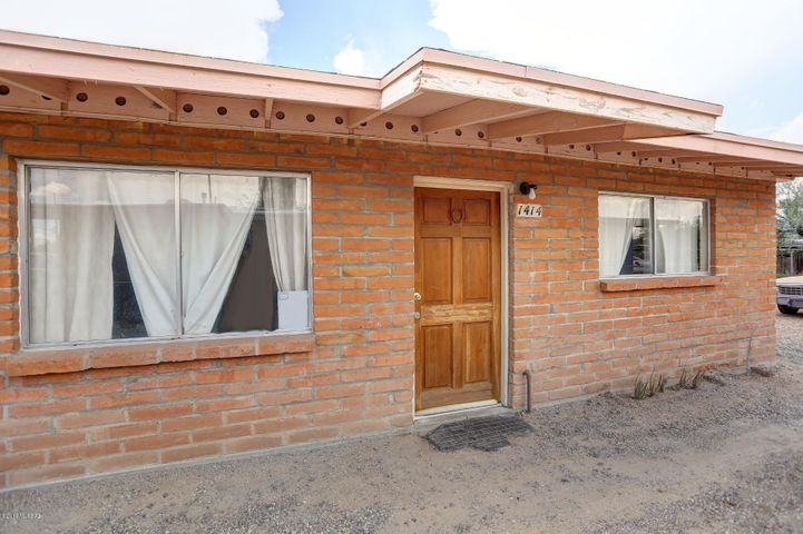 1412 W Hualpai Road, Tucson, AZ 85745