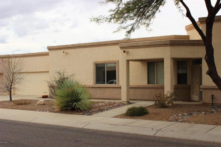 7456 E Maritime Drive, Tucson, AZ 85756