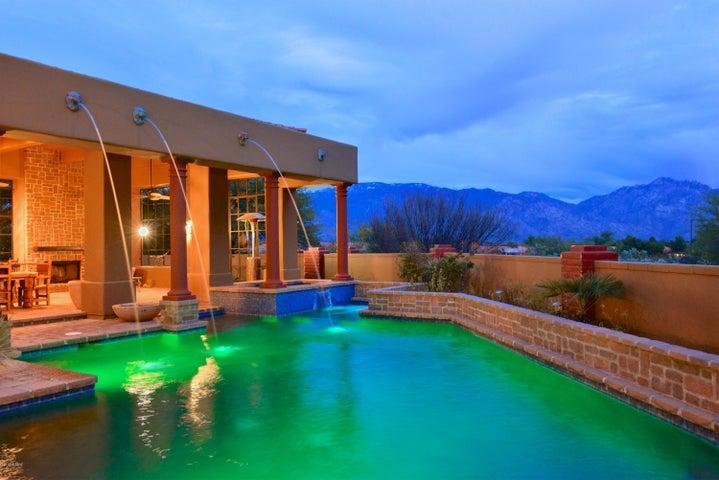 14564 N Quiet Rain Drive, Oro Valley, AZ 85755
