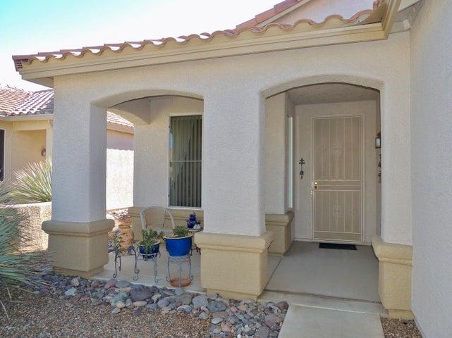 7731 W Starry Night Lane, Tucson, AZ 85743