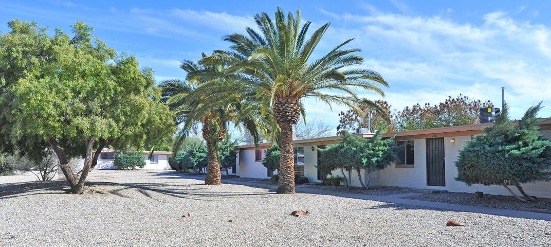 4017 S Queen Palm Drive, Tucson, AZ 85730