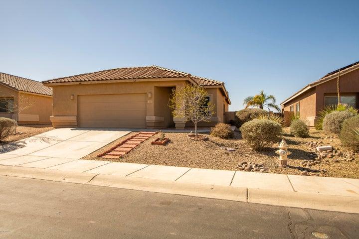 11187 W Flycatcher Drive, Marana, AZ 85653
