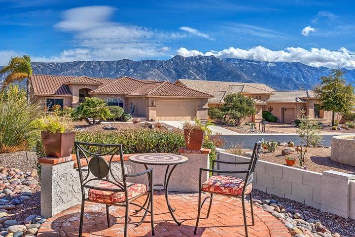 38826 S Rock Wood Drive, Tucson, AZ 85739