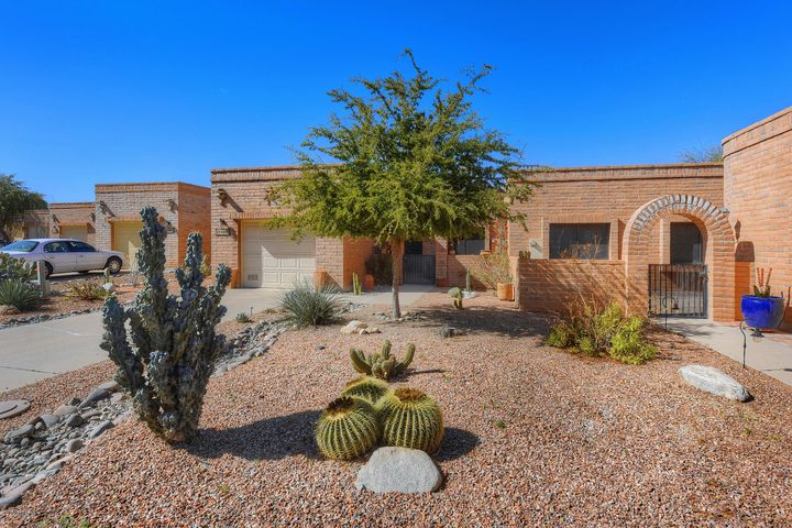 1952 W Misty Hollow Lane, Tucson, AZ 85704
