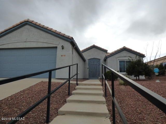 1735 N Via Cananea, Green Valley, AZ 85614