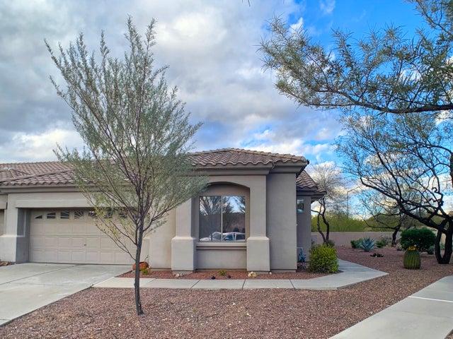 13401 N Rancho Vistoso Boulevard, 96, Oro Valley, AZ 85755