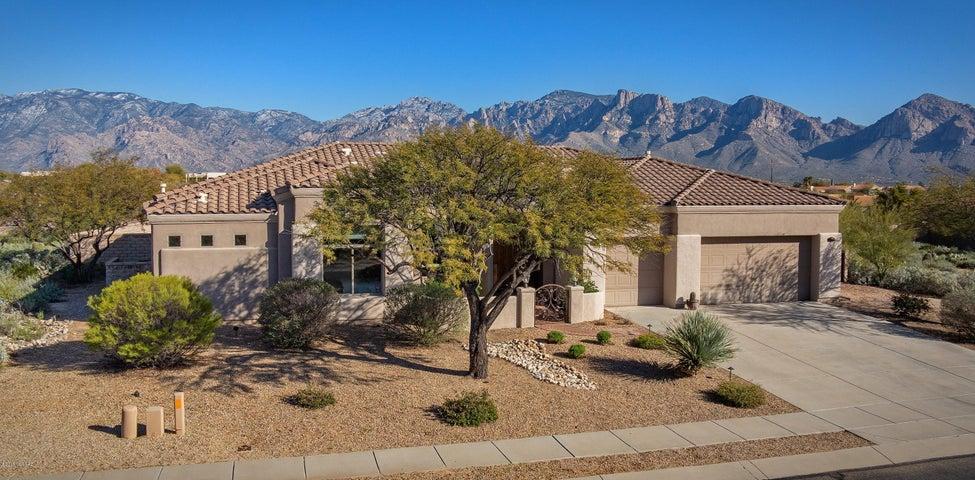 12102 N Portico Place, Oro Valley, AZ 85737