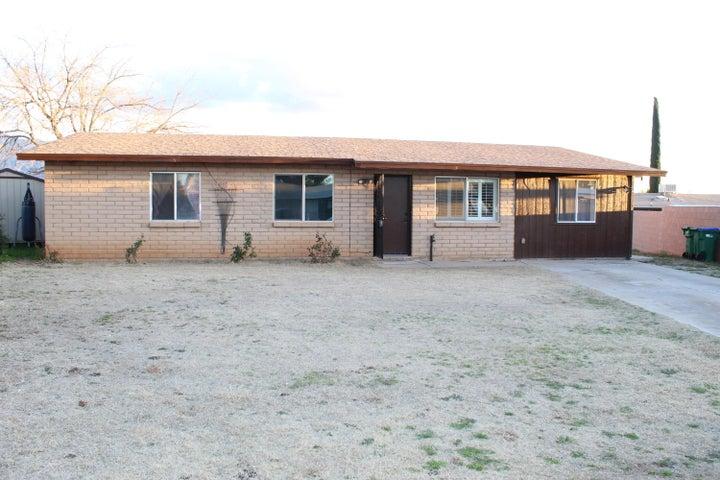 3854 E Mainyard Place, Catalina, AZ 85739