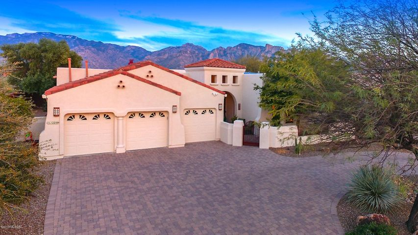 12250 N Tall Grass Drive, Oro Valley, AZ 85755