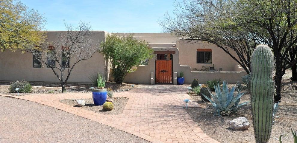 5628 N Cotton Place, Tucson, AZ 85743