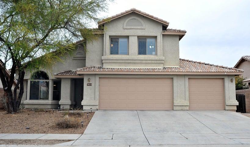 7611 S Laurel Willow Drive, Tucson, AZ 85747