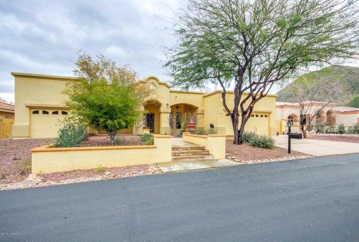 910 N Circulo Zagala, Tucson, AZ 85745