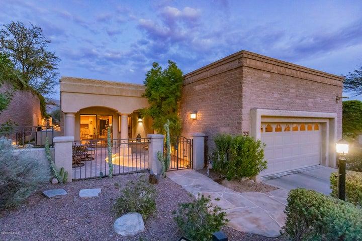 6266 N Calle Retreta Serena, Tucson, AZ 85750