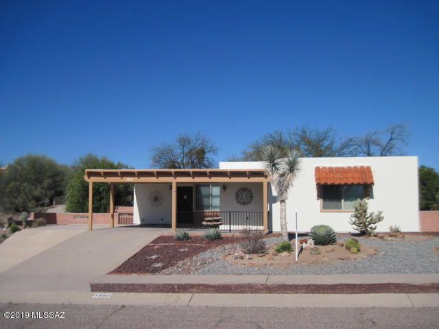 1880 S San Vincent Drive, Green Valley, AZ 85614
