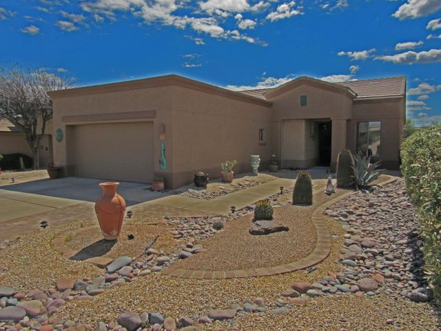 999 W Ashworth Road, Green Valley, AZ 85614