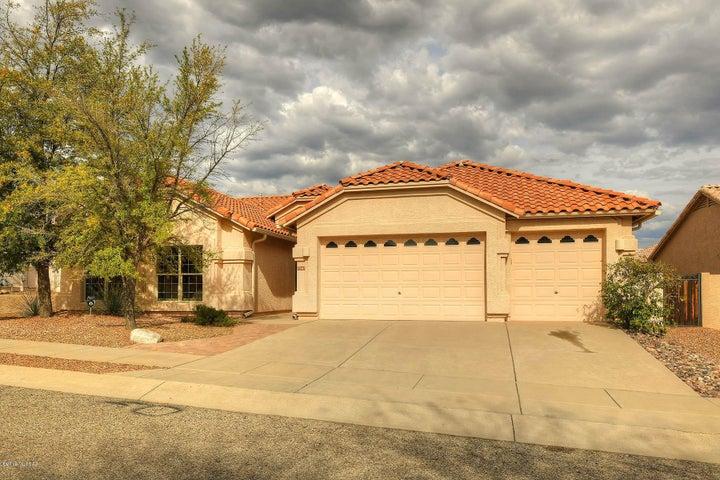 7541 E Camino Amistoso, Tucson, AZ 85750