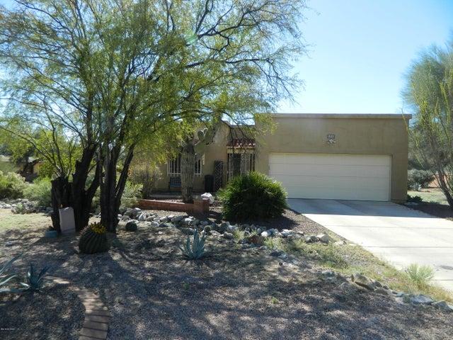 1510 N Placita Chistoso, Green Valley, AZ 85614