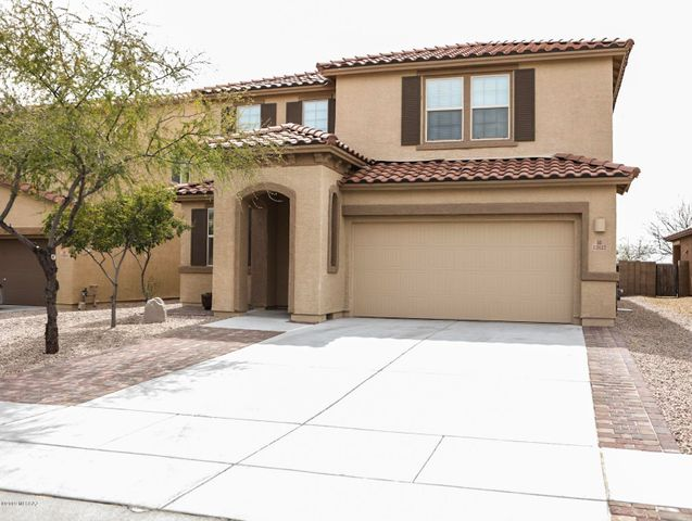 12822 Westminster Drive, Oro Valley, AZ 85755