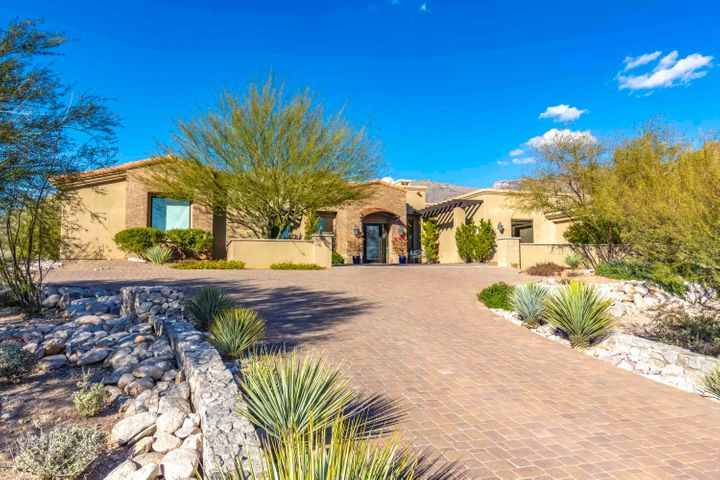 1993 Quiet Canyon Drive, Tucson, AZ 85718