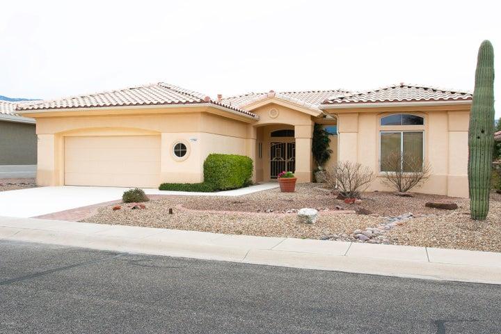 1794 E Lone Rider Way, Oro Valley, AZ 85755