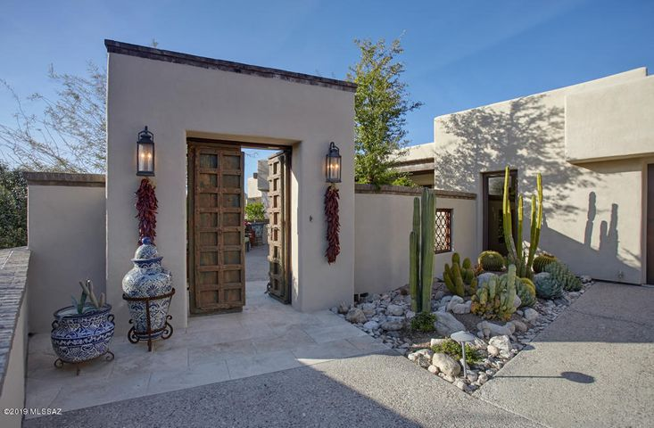 3395 E Placita De La Jolla Del Sol, Tucson, AZ 85718