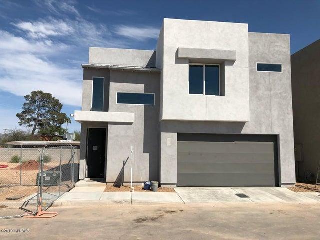 2821 N Fair Oaks Avenue, Tucson, AZ 85712