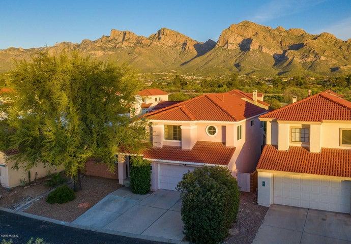 621 W Kidd Place, Oro Valley, AZ 85737