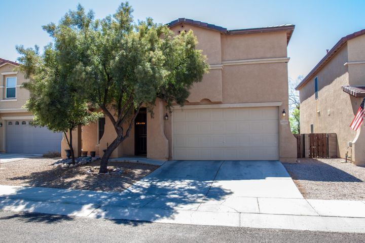 2133 W Morning Jewel Place, Tucson, AZ 85742