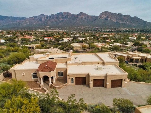 1020 W Dream Chaser Court, Oro Valley, AZ 85737