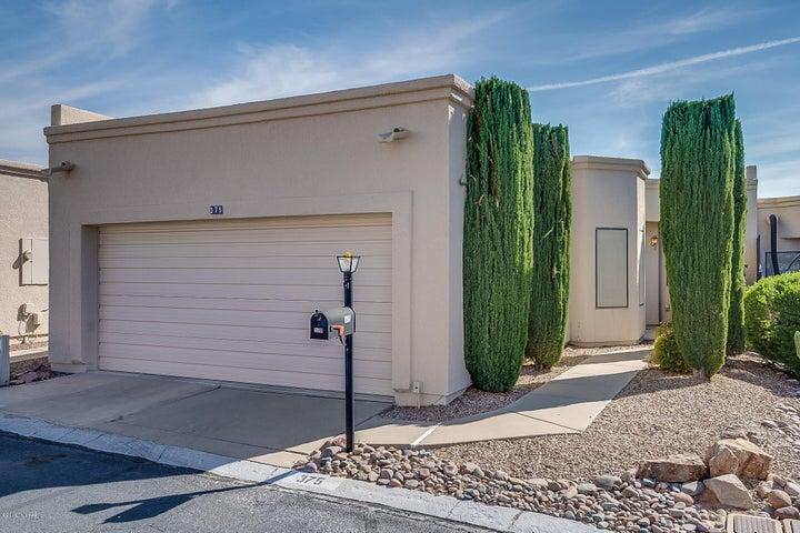375 S Placita De Caborca, Green Valley, AZ 85614