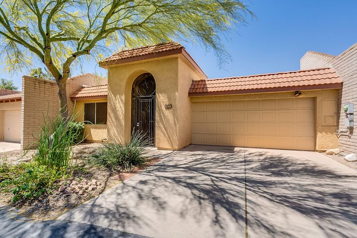 5763 N Camino De La Noche, Tucson, AZ 85718