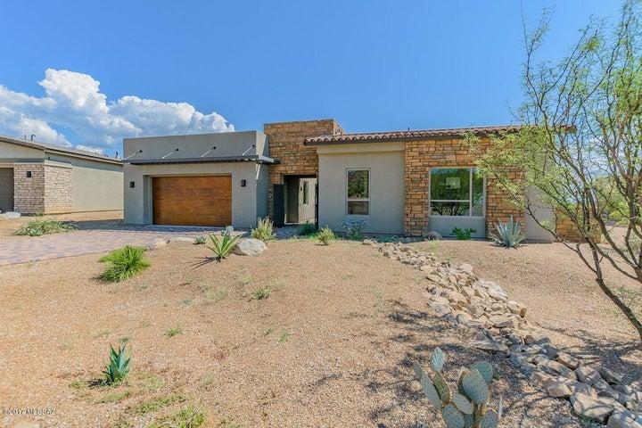940 W Enclave Canyon Court, Lot 24, Oro Valley, AZ 85755