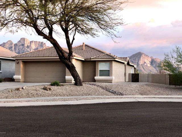 2152 E Tabular Place, Oro Valley, AZ 85755